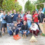 Cleanup Day Oct 2013 #3