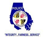 Baltimore County Police logo