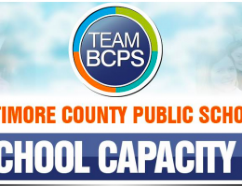 As Towson High population grows, BCPS wants public input on next move