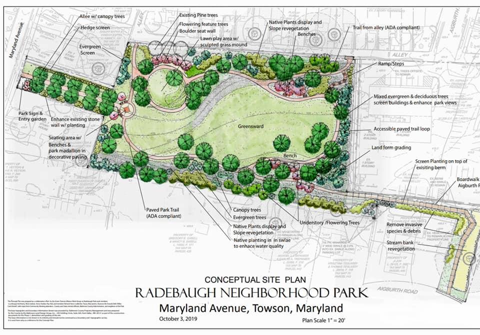 Radebaugh Park