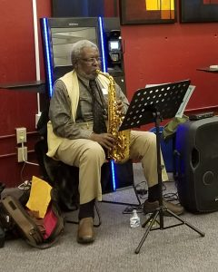Jazz Night at the Towson Branch @ Towson Library