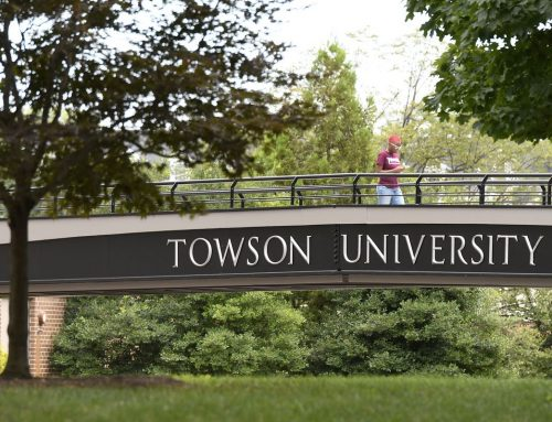 Towson University working with outside consultant for campus parking solutions – Baltimore Sun