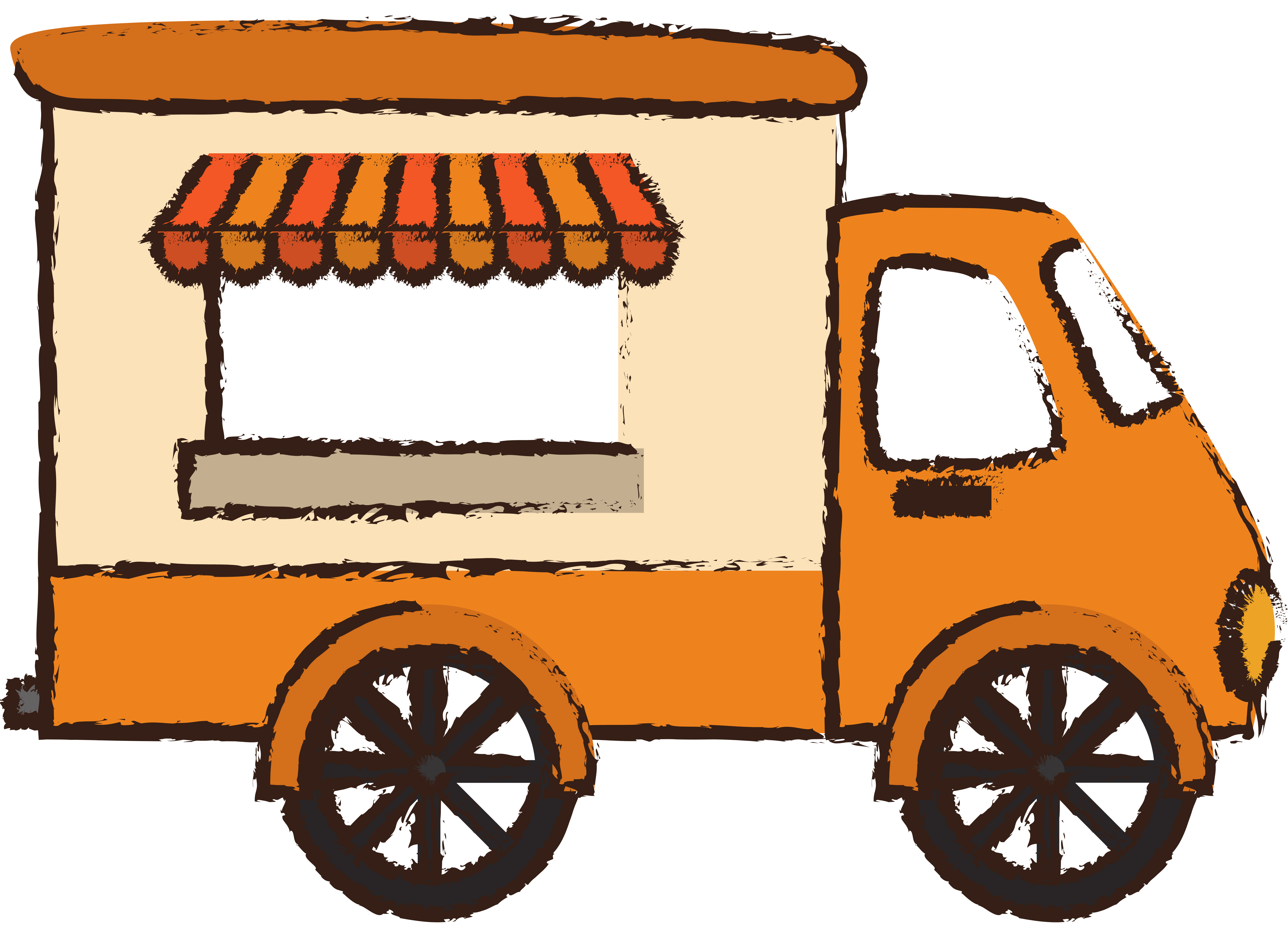 Grab N Go Food Trucks