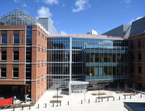 Towson University opens new Science Complex, offering state-of-the-art-facilities – Baltimore Sun