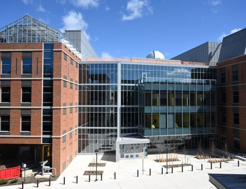Towson University Science Building | PHOTOS – Baltimore Sun